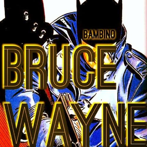 BRUCE WAYNE (MIXTAPE)'s avatar