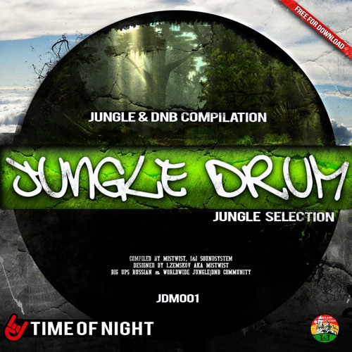 Jungle Drum's avatar