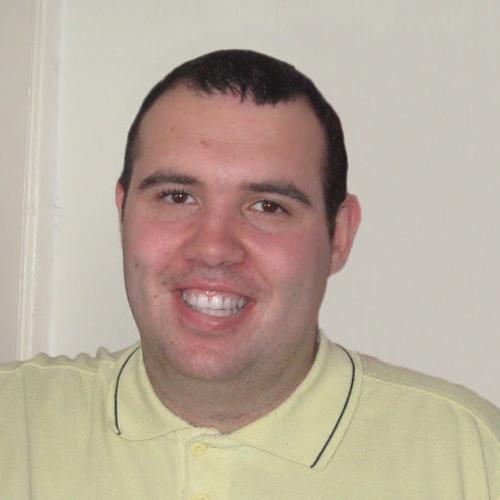 James jrobertson's avatar