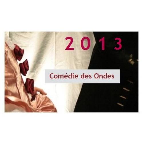 """Retour sur """"Les Femmes de Génie sont Rares ?"""" -  Théâtre des Halles (Avignon) 09.10.2013"""