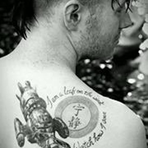 Kieran Peat's avatar