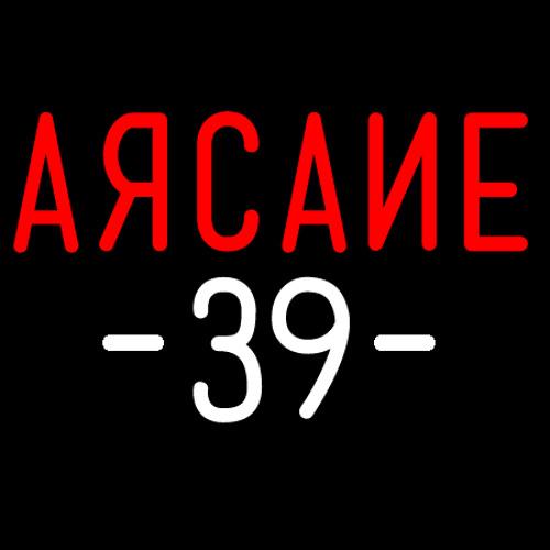ARCANE 39's avatar