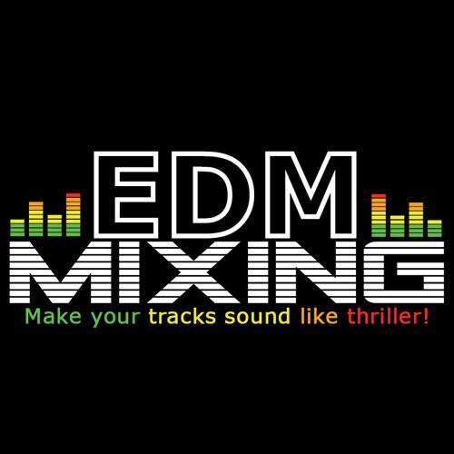 EDM-Mixing's avatar