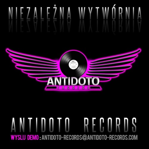 Antidoto Records's avatar