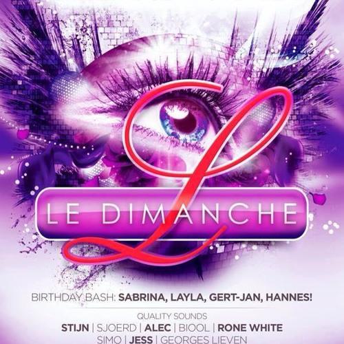 LE DIMANCHE QUALITY SOUND's avatar