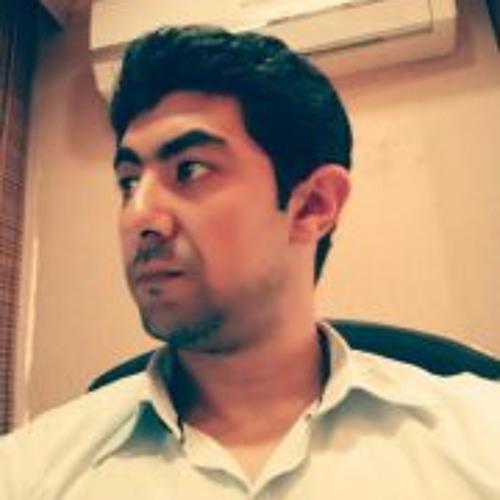 Mohamed Elreedy 1's avatar