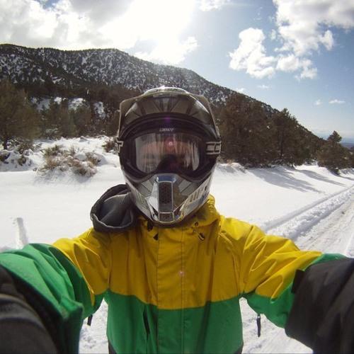 Matt Bickner's avatar