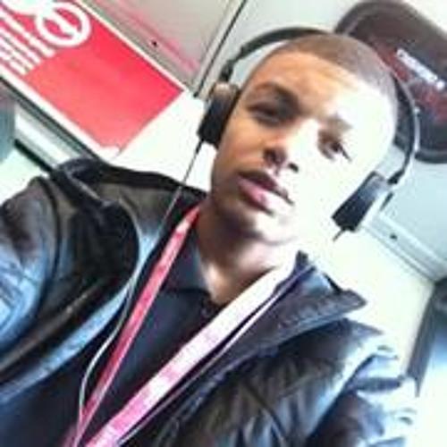 Javell Lynton Carty's avatar
