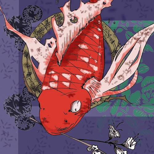 Desert Fish's avatar