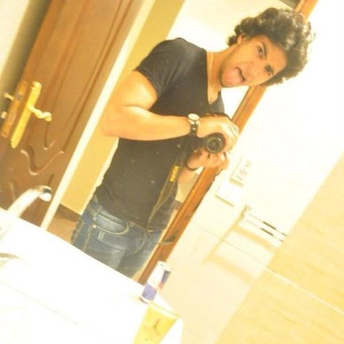 Mazen El Masry's avatar