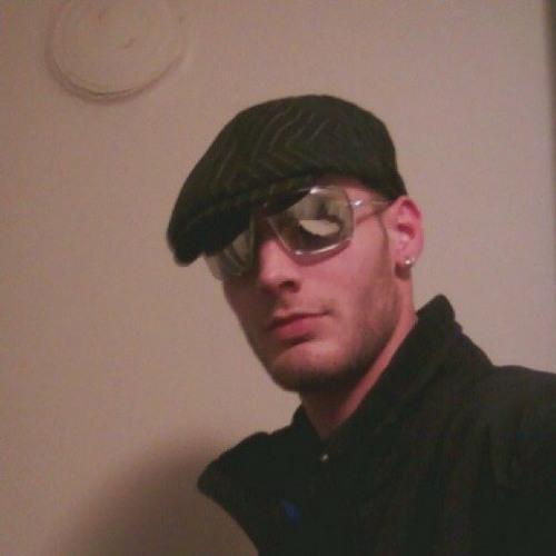 Joshua Burk's avatar