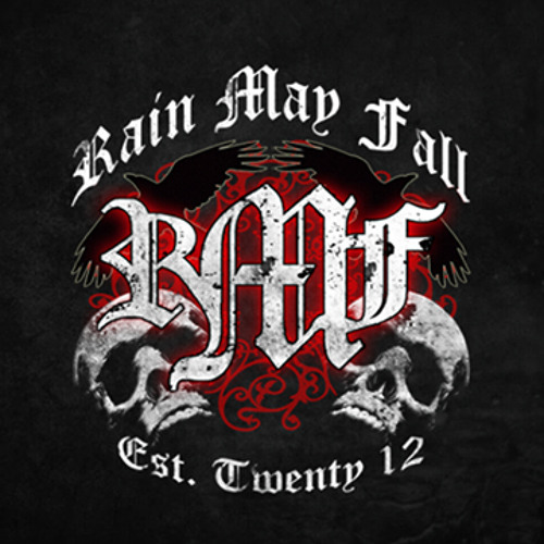 Rain may fall's avatar