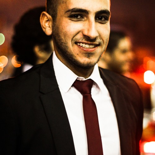 Mohamed Magdy Aly's avatar
