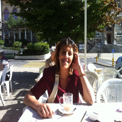 Stéphanie Sormani's avatar