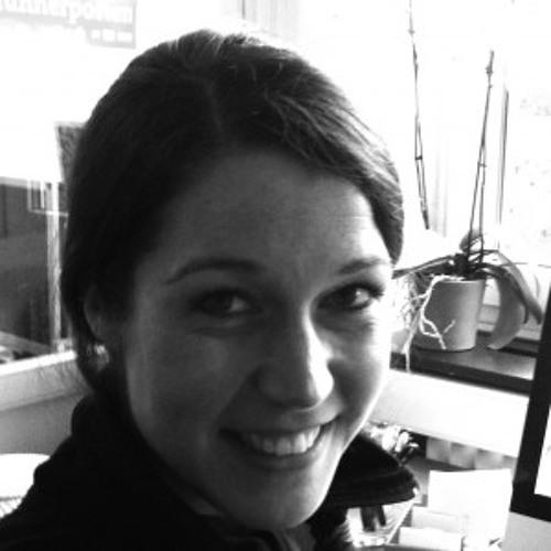 JohannaBrahart's avatar