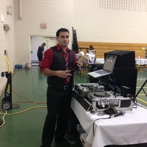 DJ OCHOA's avatar