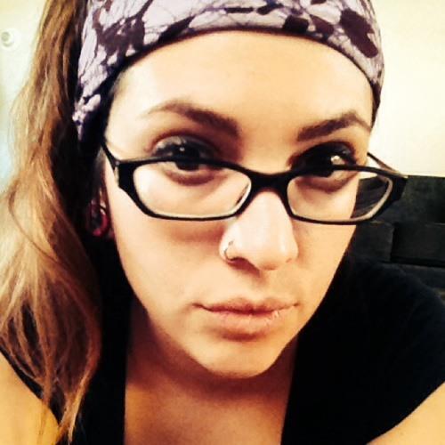Kellie Bird's avatar