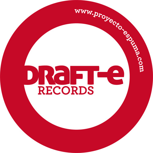Draft-E Records's avatar