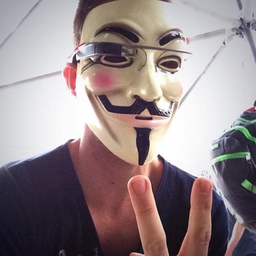 Isaac M@nu3l Ruiton Arias's avatar