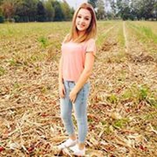 Mariana Mari 4's avatar