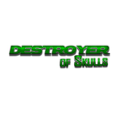 Destroyer of Skulls's avatar