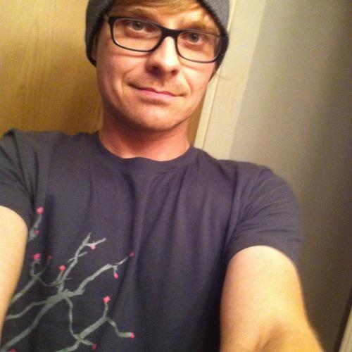 Aaron Ulrich's avatar