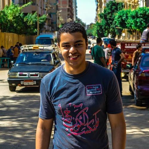 Mohamed El-Said's avatar