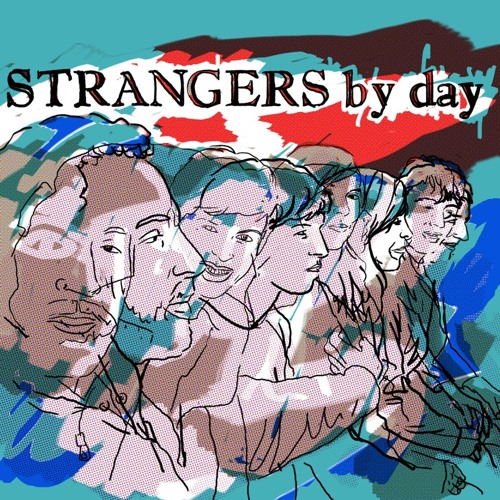 Strangers By Day's avatar