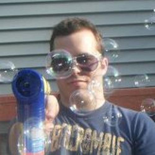 Brian Michael Dunar's avatar