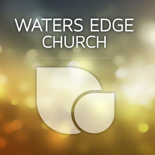 Waters Edge Church's avatar