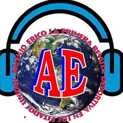 Revista Arsenio Erico's avatar