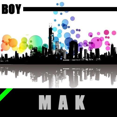 Mak2419's avatar
