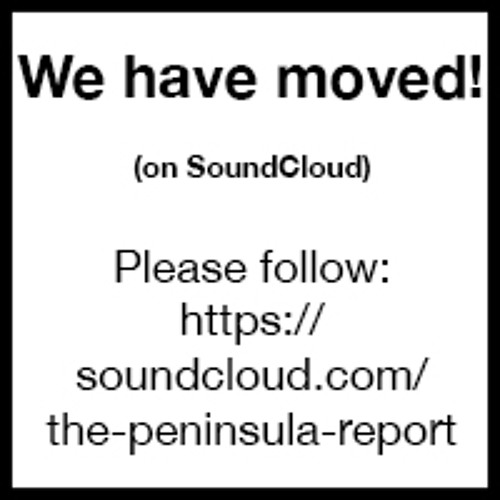 Peninsula Report's avatar