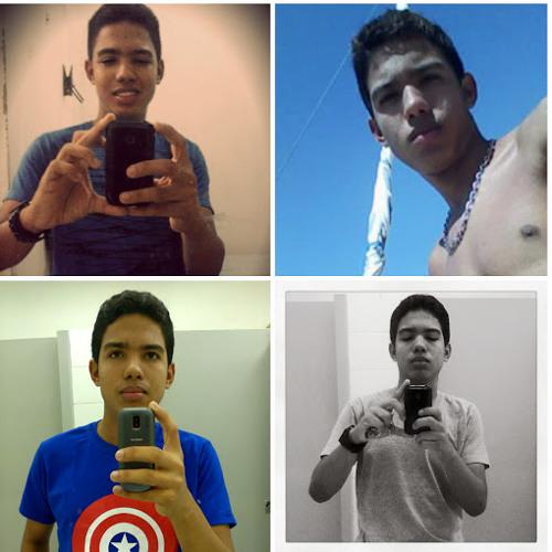 Ernanes Filho's avatar