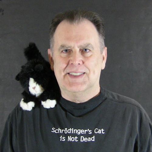 Bob Sherman's avatar