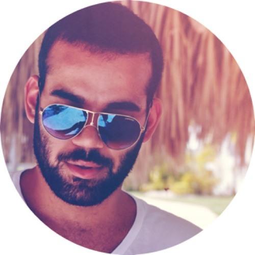 Cesar Encarnacion Jerez's avatar