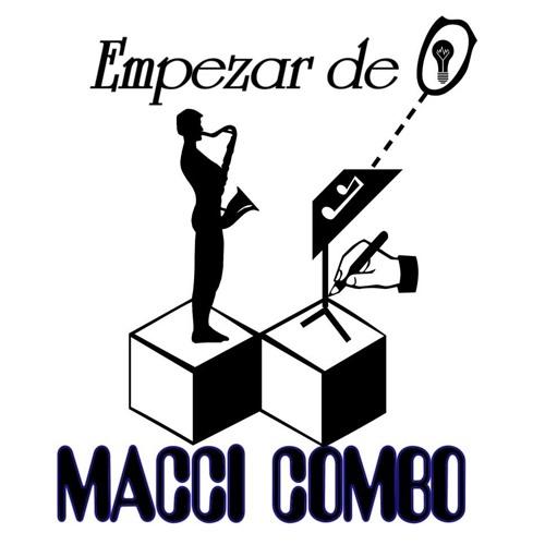 MacciCombo's avatar
