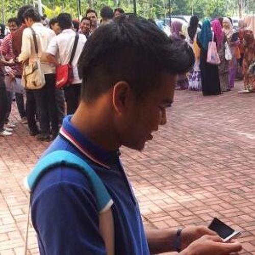 Azim Bohari's avatar