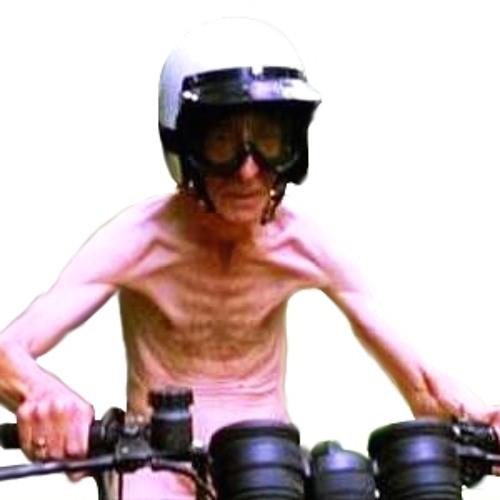 Tom Hollander's avatar