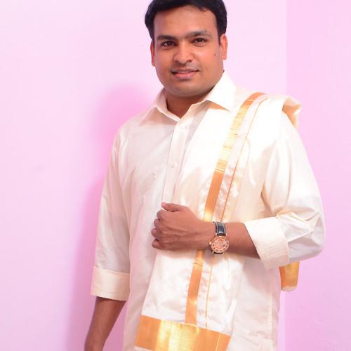 MaheshYPillai's avatar