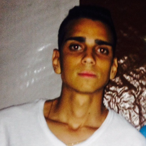 Victor Nascimento 911's avatar