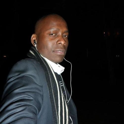 Gogo Kubelua's avatar