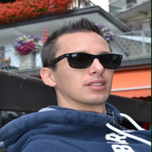 Maxime Chabloz's avatar