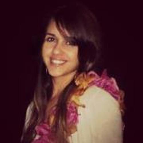 Angélica Dornelas's avatar