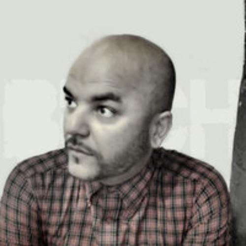 Matt Kootchi's avatar