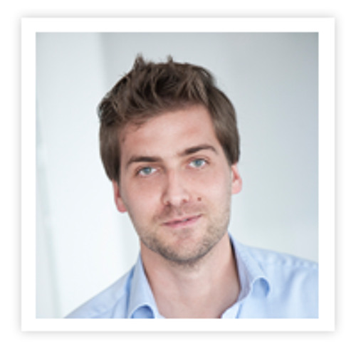 Dominic Heyden's avatar