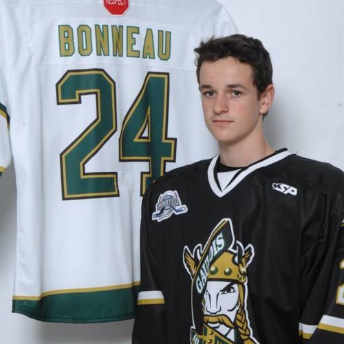 Anthony Bonneau 1's avatar