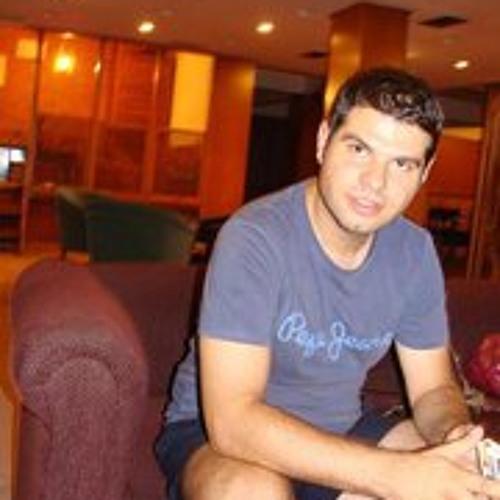 Radu Florian Teodorescu's avatar