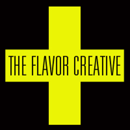 THE FLAVOR CREATIVE's avatar