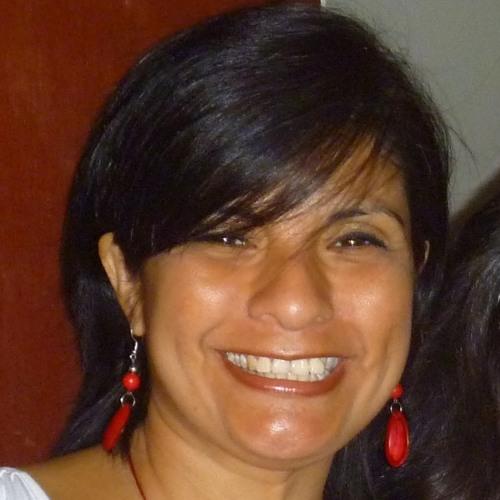 Mercedes Montero's avatar